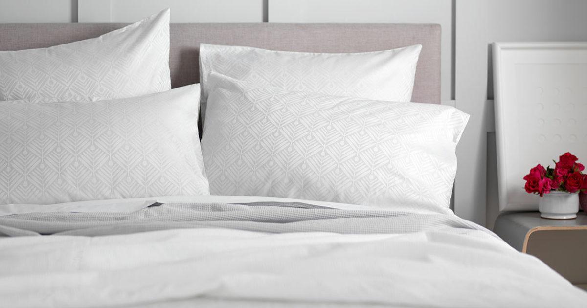 How We Style Grey Bed Linen Secret Linen Store