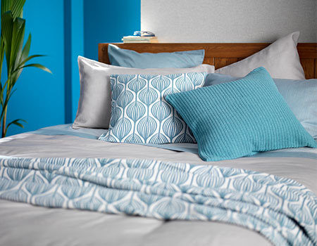 Ways To Add Colour To Your Bedroom