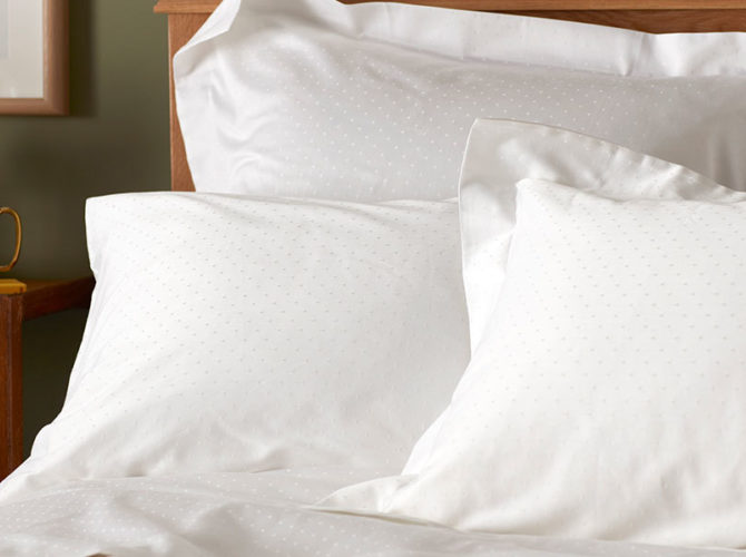 Why you Should Choose Cotton Bedding
