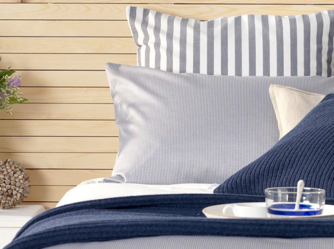 Nautical Bedroom Style Guide