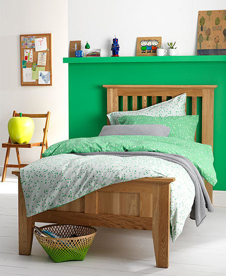 Easy Ways To Update A Kids Bedroom