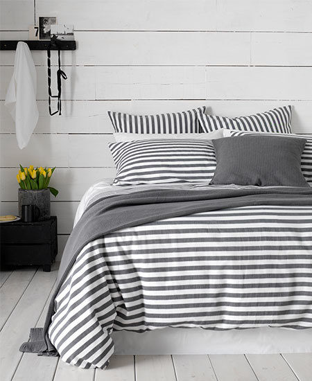 3 Ways To Style Grey Bedrooms