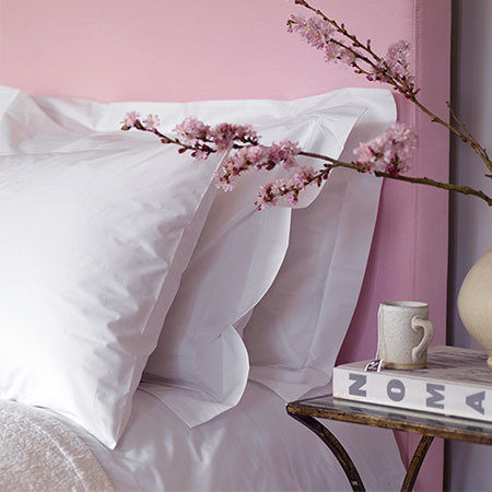 Our Guide to White Bedding