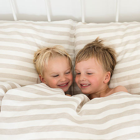 How To Help Your Kids Sleep Well