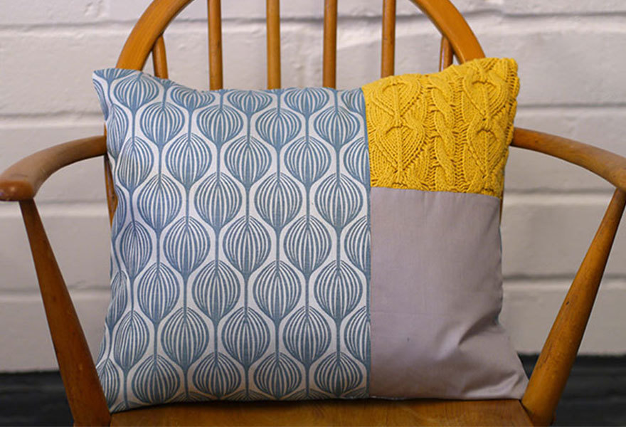 How To Upcycle A Pillowcase Secret Linen Store