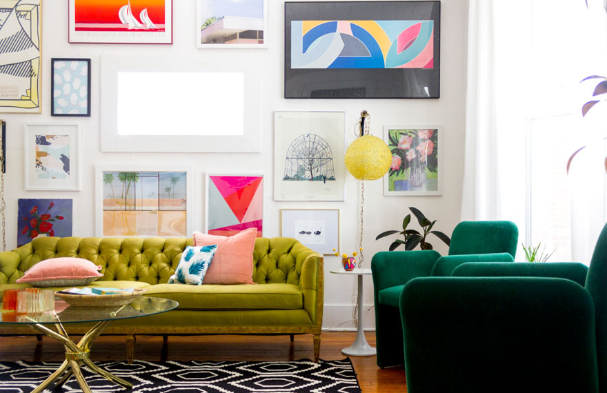 2019 Home Decor Trends