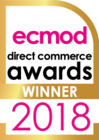 emods Direct Commerce Awards Winner 2018 Logo