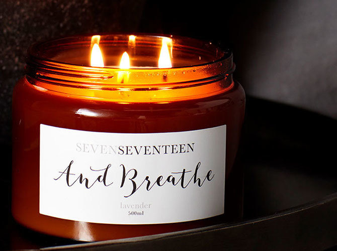 The Best Scents For Good Sleep