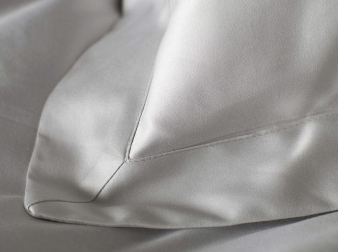 Luxury Sateen Bedding