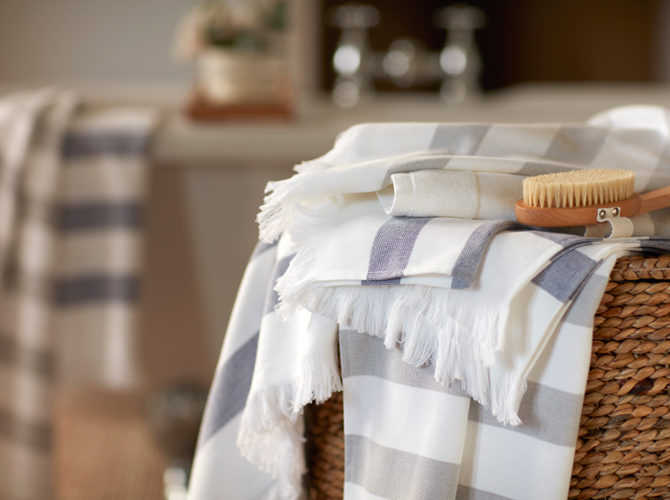 A Revolution in Towels