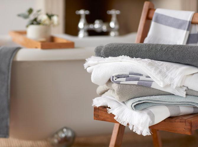 Tempting Towels