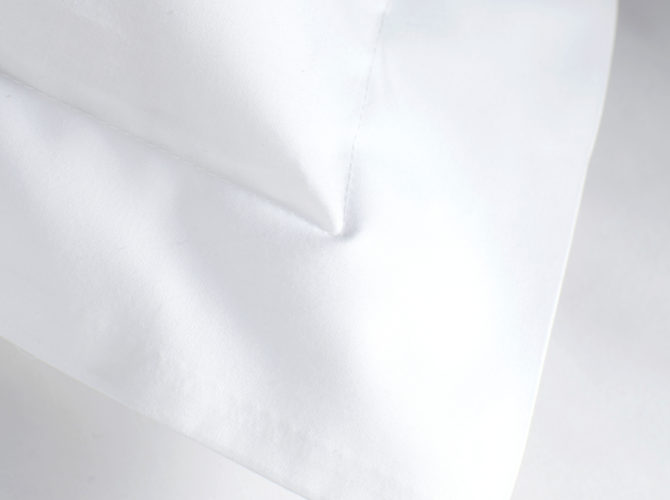Crisp Cotton Percale