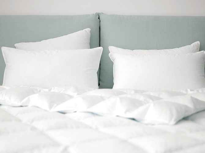 Why Choose Our Bedding