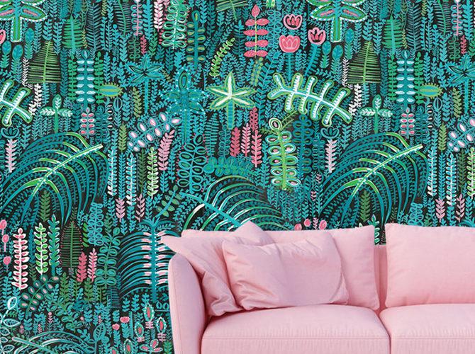 Lagoon Wallpaper