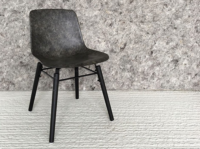 Hembury Chair