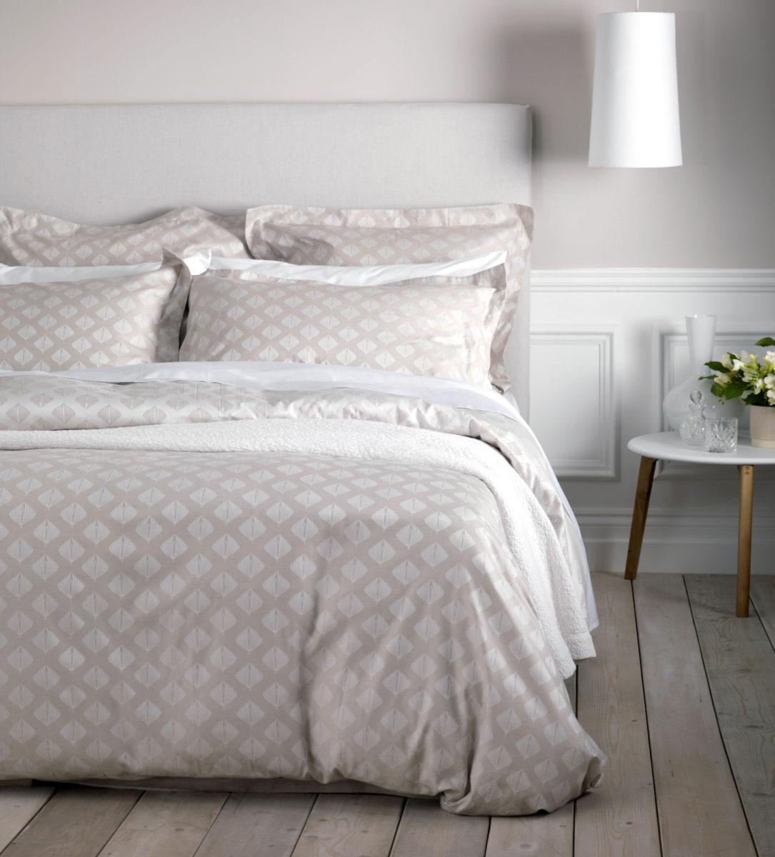 Home Life Premiere Classics Cloth Charcoal Blue Linen 51