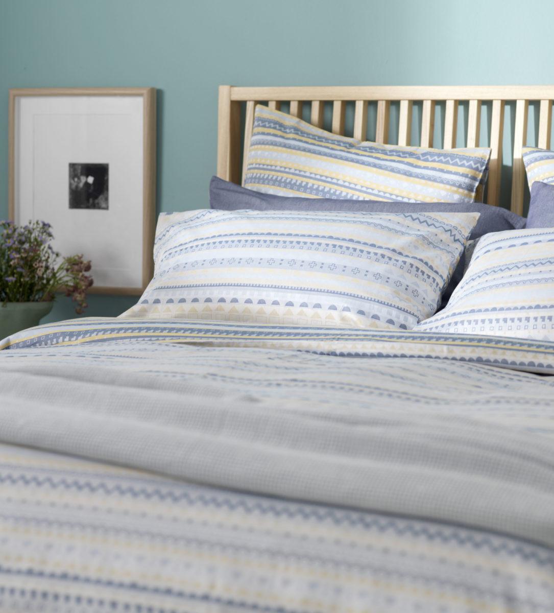 Scandi Bed Linen Donna Wilson Secret Linen Store