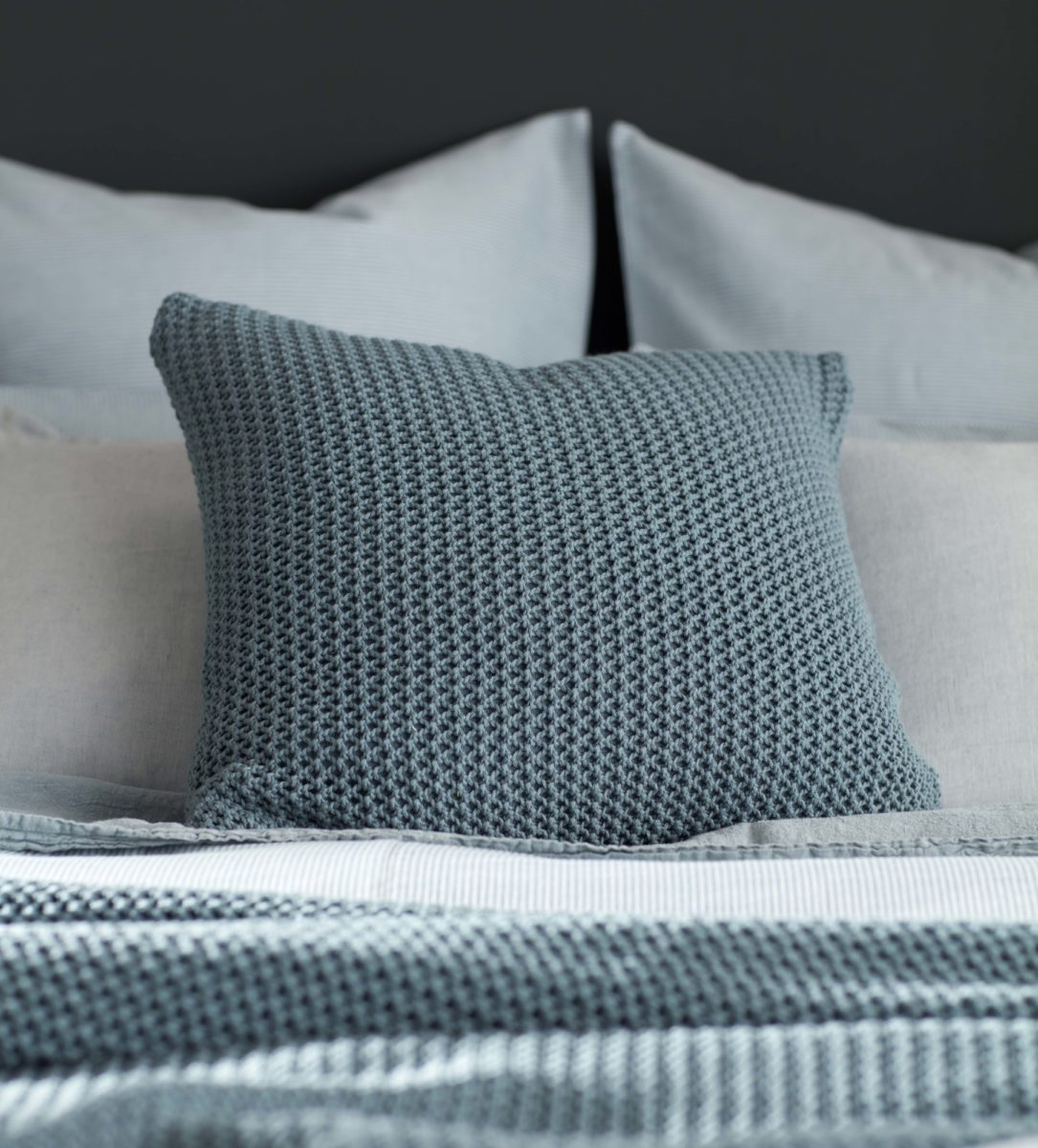 Pillows, pillow covers and cushions are