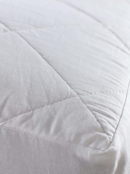 Comfy Cotton Mattress Protector
