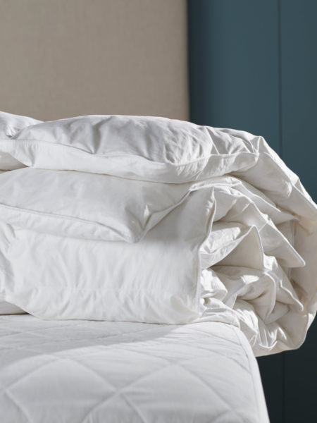 Darling Duck Duvet - European Duck Feather & Down - Emperor