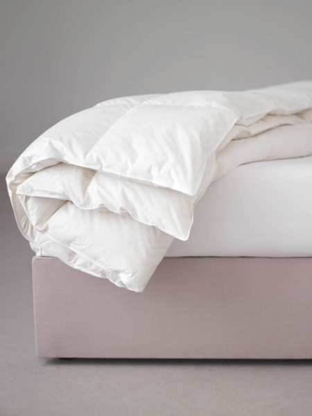 Delightful Duck Duvet - European Duck Feather & Down