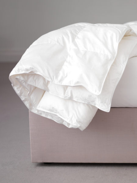 Dreamy as Down Duvet - Micro Fibre - Super King