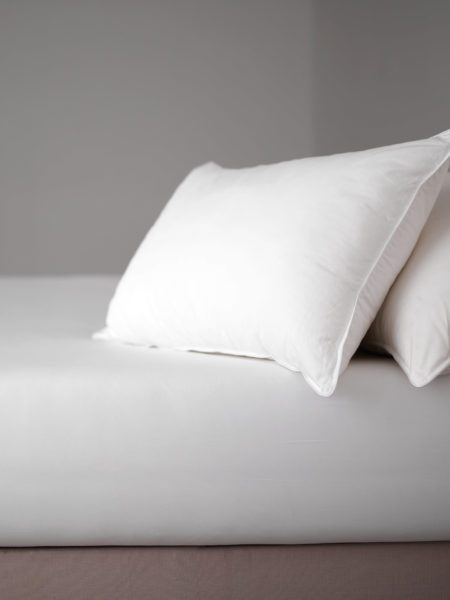 Dreamy as Down Pillow - Micro Fibre