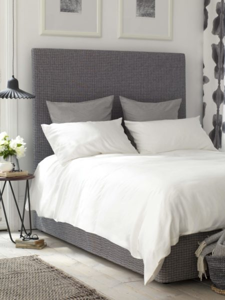 Essential Ivory Bed Linen