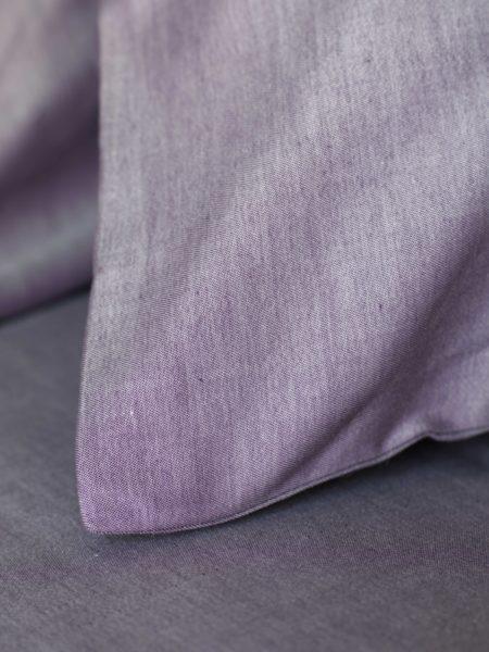Essential Purple Pillowcase