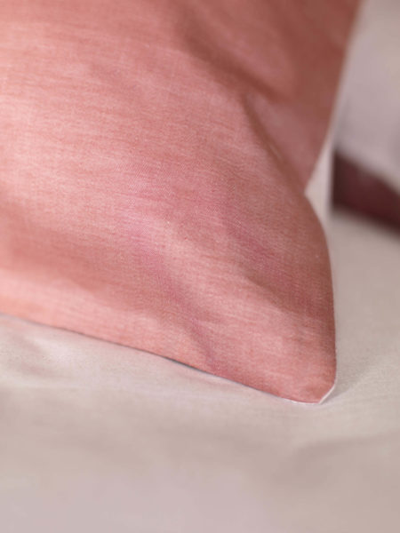 Essential Red Pillowcase
