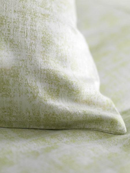 Fresco Green Pillowcase