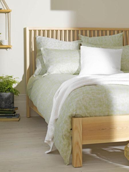 Fresco Green Bed Linen
