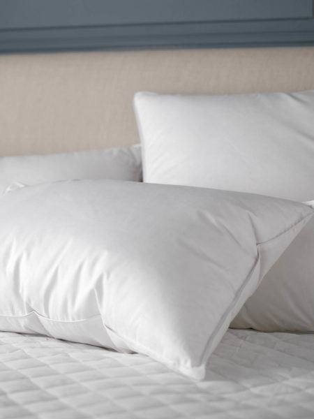 Good as Goose Pillows - Hollowfibre