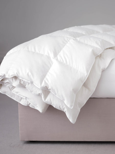 Grand Goose Duvet - 100% Siberian Goose Down - Super King