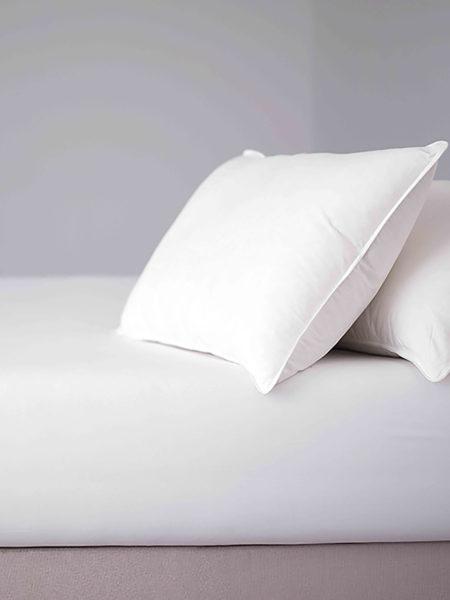 Grand Goose Pillows - 100% Siberian Goose Down