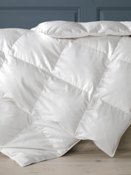 Great Goose Duvet - Hungarian Goose Feather & Down - Single