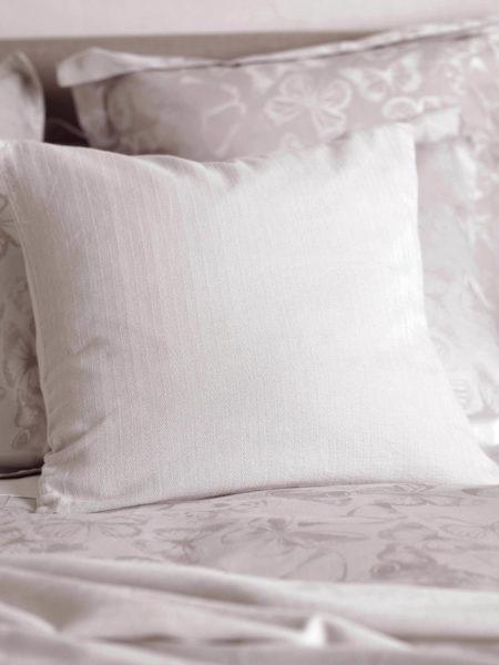 Herringbone Natural Cushion Cover