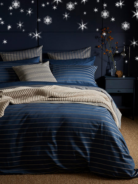 Find everything you need to get cosy this Christmas