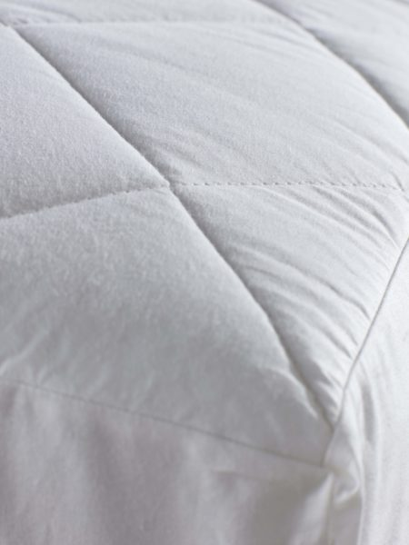 Keep Me Cool Mattress Protector