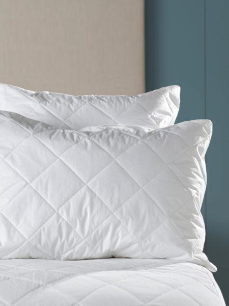 Keep Me Cool Pillow Protector