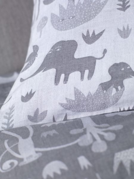 Menagerie Children's Bed Linen