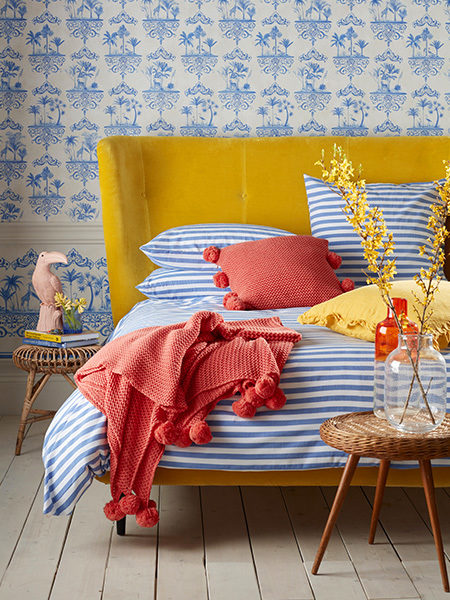 Home Décor Trends for 2019 Ordinary's Out, Individuality's In