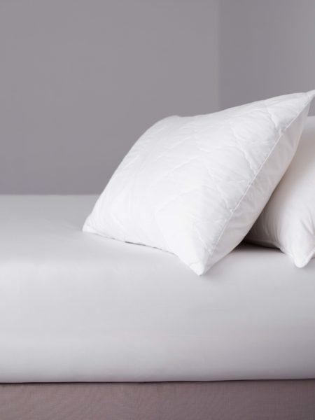 Safe and Sound Pillow Protector