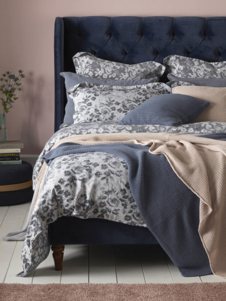 Roses Bed Linen