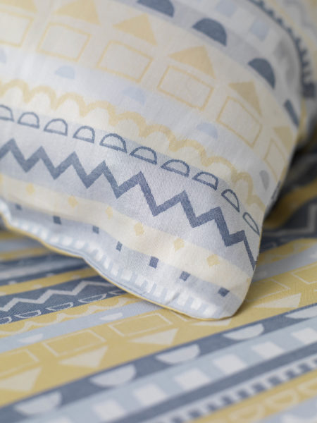 Scandi Pillowcase
