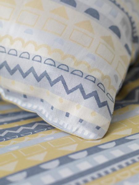 Scandi Pillowcase