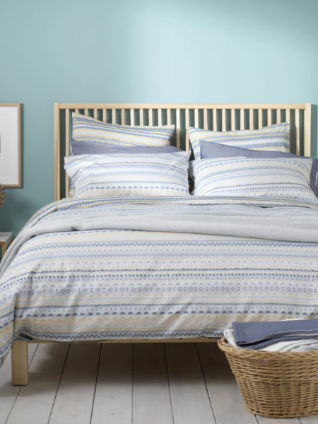 Scandi Duvet Cover