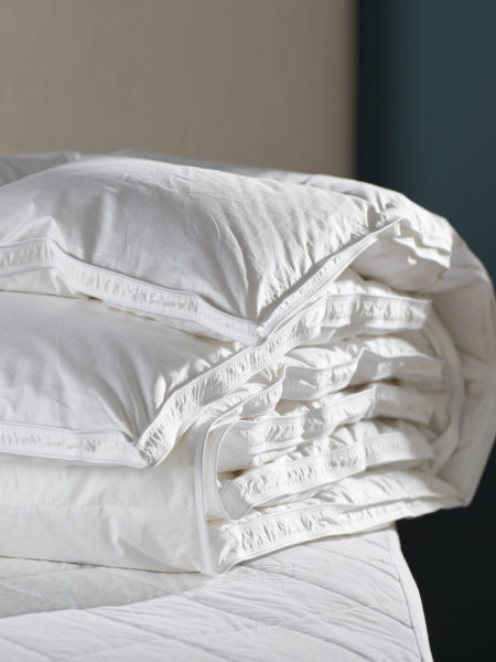 Superhero Natural Duvet - 100% Hungarian Goose Down