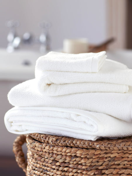 Browse our Luxury Towels