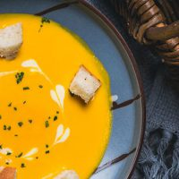Secret Sevens: Winter Warmer Soups
